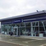 Subaru открыла новый дилерский центр в Набережных Челнах