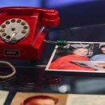 Связь с космосом. Как у Сергея Королева появился красный телефон