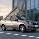ТОП-10 самых продаваемых автомобилей в России по итогам мая