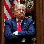 Трамп отказался следить за сборной США по футболу