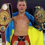 Украинский боксер порассуждал о принадлежности Крыма России