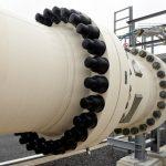 В Германии захотели обложить пошлинами американский газ