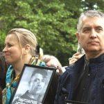 В Грузии осужден руководитель «Бессмертного полка» Реваз Гогидзе