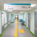 В конце июня капитальный ремонт начнется еще в 25 поликлиниках