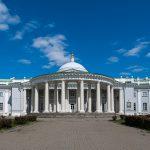 В Москве для лечения пациентов с COVID-19 используют барокамеры