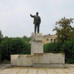 В Одесской области демонтировали один из последних на Украине памятников Ленину