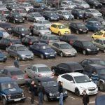 В пяти субъектах РФ рынок автомобилей с пробегом еще растет