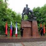 В РИО призвали не забывать о вкладе в победу над нацизмом советских участников Сопротивления