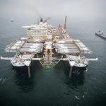 В России оценили шансы завершить «Северный поток-2» после новых санкций