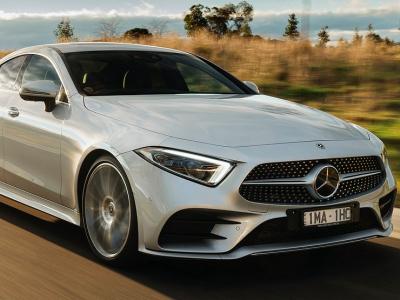 В России отзывают тысячи бракованных Mercedes-Benz