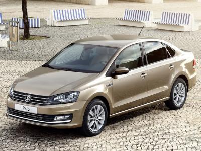 В России отзывают Volkswagen Polo из-за ошибки в сертификации