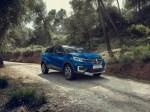 В России представлен обновленный Renault Kaptur