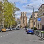 В столице появится более 400 дополнительных парковочных мест