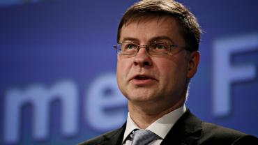 Вице-председатель Европейской комиссии: «ЕС разрабатывает регулирование для криптовалют»