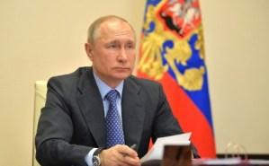 Владимир Путин одобрил закон о создании единого регистра данных российских граждан