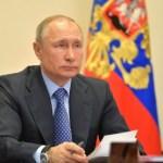 Дан старт приёму вопросов на «Прямую линию» с Президентом России Владимиром Путиным