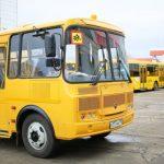 Власти могут выделить 5 млрд рублей на закупки школьных автобусов