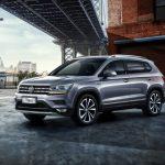 Volkswagen может расширить модельный ряд в России