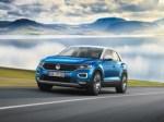 Volkswagen T-Roc вошел в десятку европейских бестселлеров