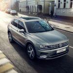 Volkswagen в апреле снизил продажи в России на 68%