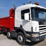 Выбираем оптимальное масло для двигателя грузовика