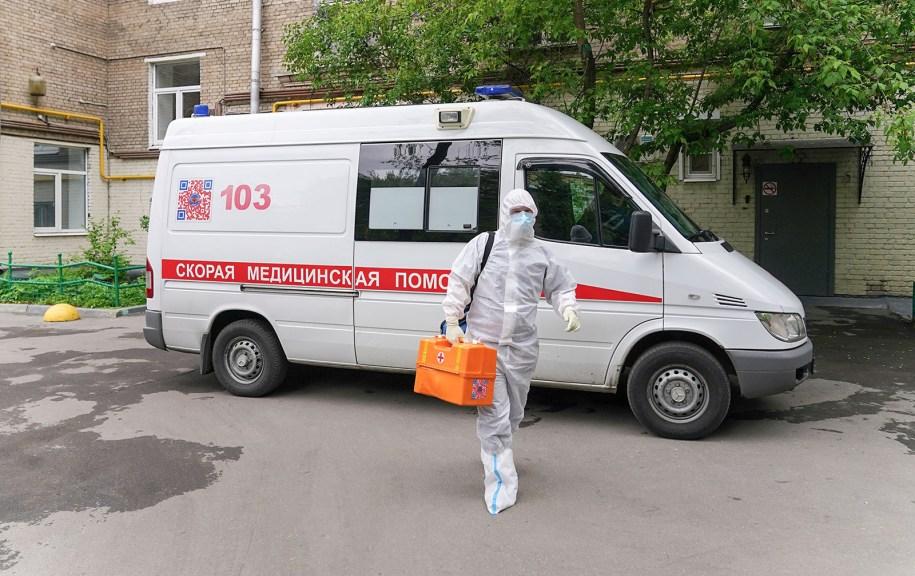 За сутки в столице выявили новые случаи COVID-19