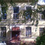 Здание 1917 года в районе Люблино выставили на торги