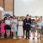 Швейцария впервые присоединилась к международному конкурсу чтецов «Живая классика»