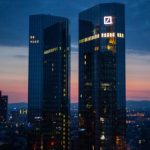 Deutsche Bank оштрафован за связи с Эпштейном и Danske Estonia