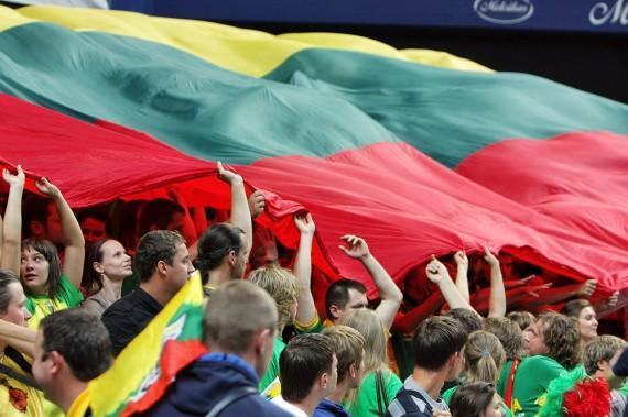 Министр культуры Литвы: осенью возможна отмена ограничений на число зрителей