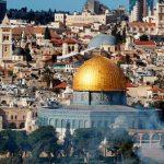 Карты Google перестали отображать Палестину