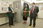 Выставка к 75-летию Победы открылась в Германии