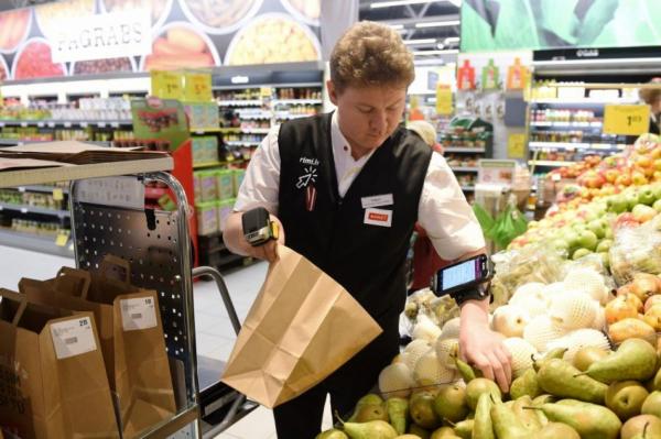 Начат сбор подписей за снижение НДС на продукты питания