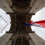 Вирус крепче Бастилии. Новости от FITZROY на 15 июля