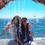 За первые две недели в Крым приехало около 400 тысяч туристов