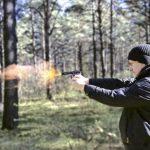 МВД меняет условия экзаменов по стрельбе из пистолета