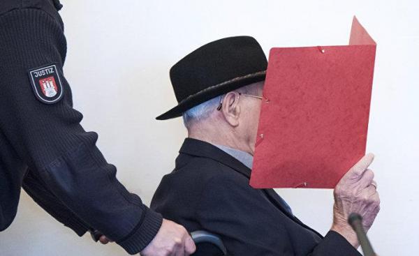 Aftonbladet Швеция : последний нацист из концлагеря предстанет перед судом