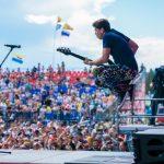 Рок-фестиваль «Нашествие» открывается в виртуальном формате