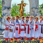 Фестиваль «Русское поле» пройдет под девизом «Нашим врачам — от благодарной Москвы и всей России»