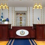 В июне в Эстонии число браков снизилось на 25%