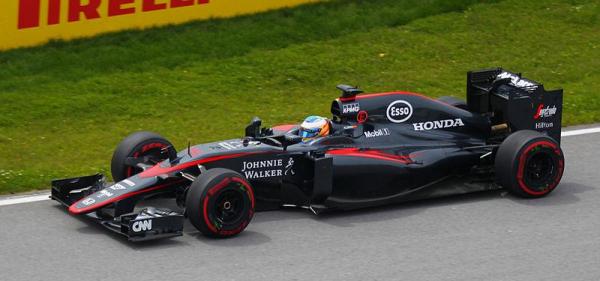Фернандо Алонсо возвратился в команду «Рено» для участия в «Формуле-1»