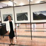 «Тишина гор»: в Риге состоялась фотовыставка