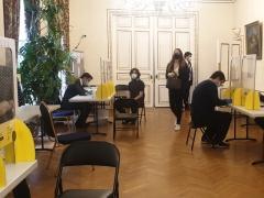ОП РФ координировала работу наблюдателей в 31 стране