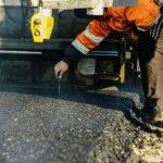 Водителей предупреждают о пробках в сторону Юрмалы и Саулкрасты