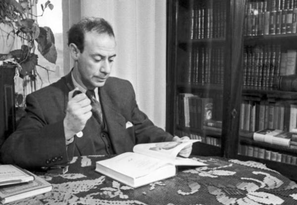Интерактивный диктант проходит в честь 115-летия Льва Кассиля