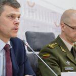 У Литвы есть механизмы защиты от негативных инвестиций – глава ДГБ