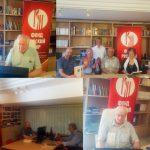 О русско-греческих философских связях говорили в Салониках