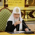 Глава РПЦ призвал власти Черногории прекратить гонения на церковь