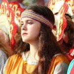 Фестиваль «Русское поле» объединит людей разных поколений и национальностей