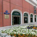 Третьяковская галерея принимает посетителей после долгого перерыва